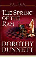 The Spring of the Ram by Dorothy Dunnett