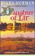 Daughter of Lir by Diana