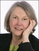 author Irene Fleming