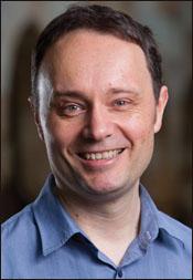 Author Andrei Baltakmens