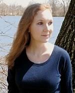 Author Anna Elliott