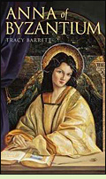 Anna of Byzantium by Tracy Barrett