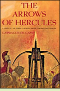 The Arrows of Hercules by L. Sprague de Camp