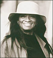 author Barbara Chase-Riboud