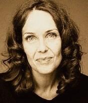 author Cathy Marie Buchanan