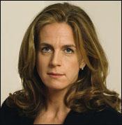 author Clare Clark