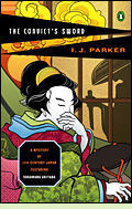 The Convict's Sword by I.J. Parker