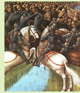 a history of the crusades the christian religious wars Background to the holy wars and the first crusade's conquest of jerusalem, a holy city for jews, christians and muslims the crusades: an arab perspective is a four-part documentary series telling.