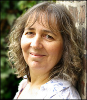 Author Deborah Swift