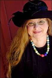 author Debra Austin