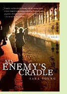 My Enemy's Cradle by Sara Young, book cover