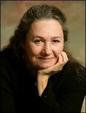 author Erica Eisdorfer