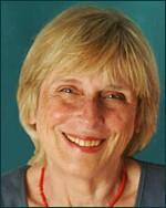 author Eva Etzioni-Halevy