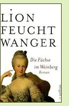 Die Füchse im Weinberg by Lion Feuchtwanger