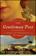 The Gentleman Poet by Kathryn Johnson