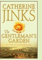 The Gentleman's Garden, book cover