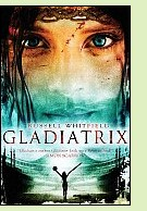 Gladiatrix by Russell Whitfield, book cover