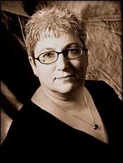 author Jeri Westerson