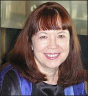 Author Kathryn Johnson