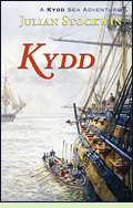 Kydd by Julian Stockwin