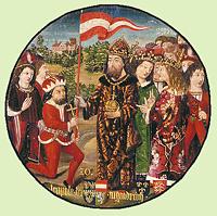 Leopold V of Austria