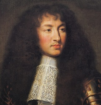 "Louis XIV the ""Sun King"""