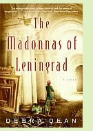 Madonnas of Leningrad, book cover
