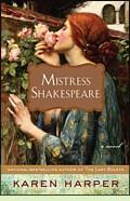 Mistress Shakespeare by Karen Harper