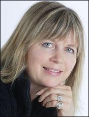 Author Paula Brackston