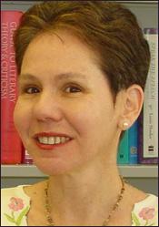 Author Paula Marantz Cohen
