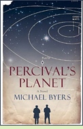 Percival's Planet by Michael Byers