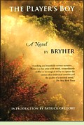 The Player's Boy by Bryher