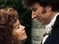 BBC's Poldark series, Ross and Demelza