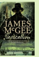Rapscallion by James McGee book cover