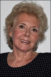 Author Roberta Rich