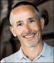 author Steven Saylor