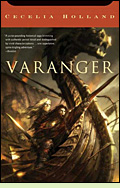 Varanger by Cecelia Holland