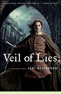 Veil of Lies by Jeri Westerson