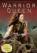 Warrior Queen starring Alex Kingston as Boudica