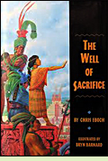 The Well of Sacrifice by Chris Eboch