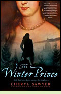 The Winter Prince by Cheryl Sawyer