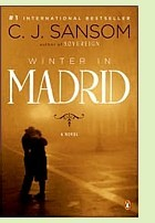 Winter in Madrid by C.J. Sansom