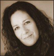 Author Adrienne Sharp