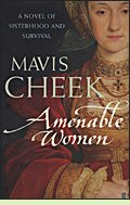 Amenable Women by Mavis Cheek