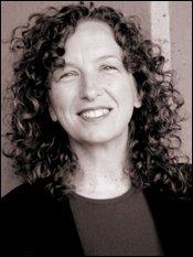 Author Ania Szado