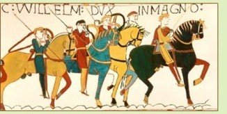 Bayeux Tapestry, Norman Conquest