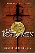 The Best of Men by Claire Letemendia