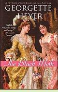 The Black Moth by Georgette Heyer