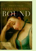 Bound, by Sally Gunning, book cover