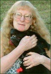 author Carola Dunn